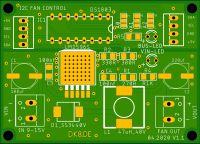 Lueftersteuerung-i2C_PCB_Top